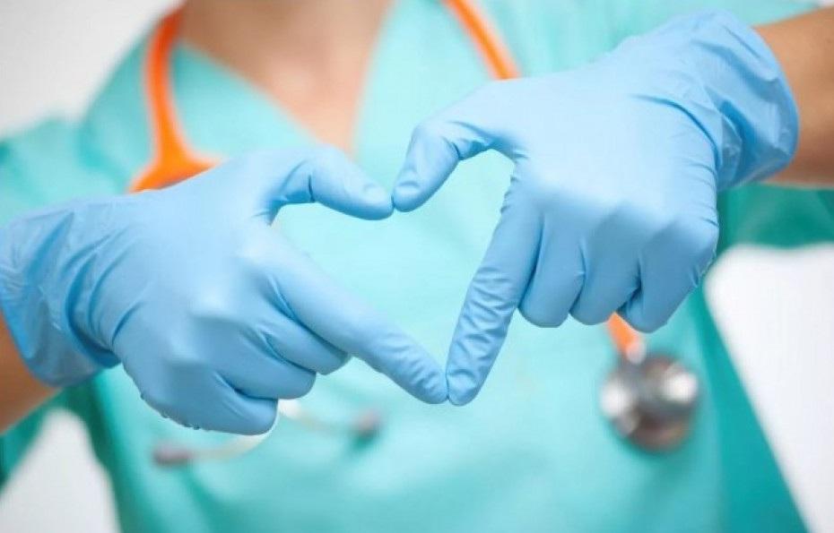 Всесвітній день медичних сестер — красиві вітання