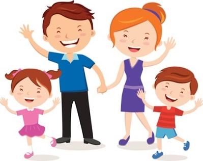 Привітання із Всесвітнім днем батьків : вірші та картинки