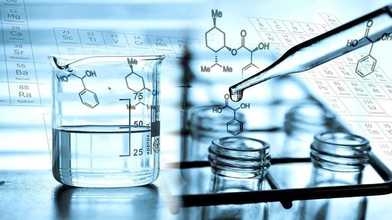 Привітання з Днем хіміка: красиві вітання у віршах та прозі