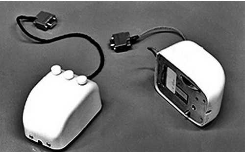 Індикатор координат X-Y для системи виведення зображень