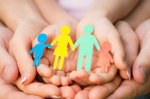 Всесвітній день батьків та Міжнародний день дитини